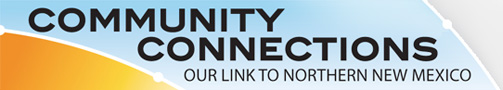 Community Connections: Your link to news and opportunities from Los Alamos National Laboratory