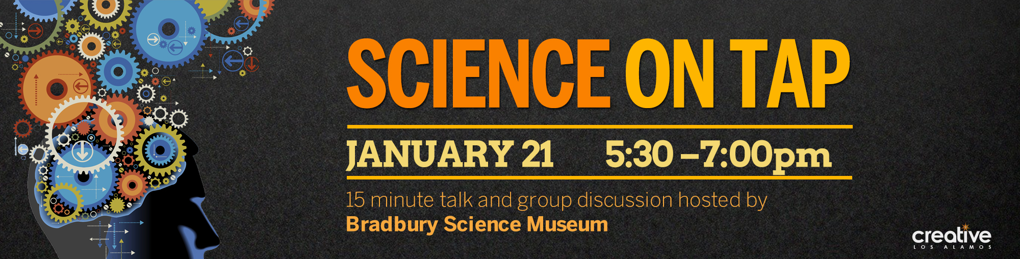 Science on Tap