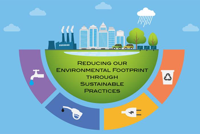 Pollution Prevention Graphic
