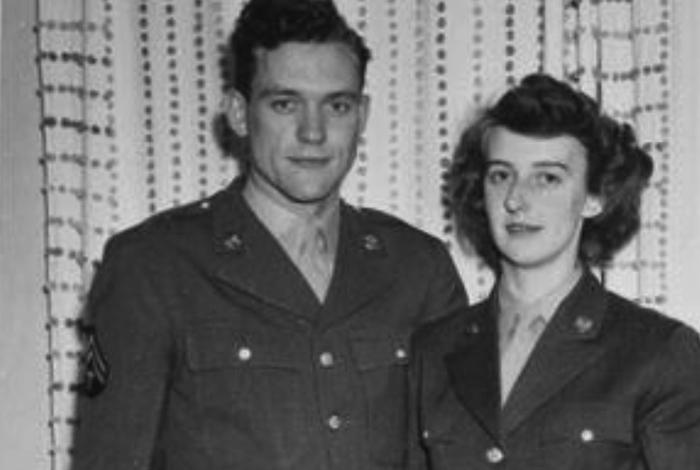 Roger and Jane Rasmussen