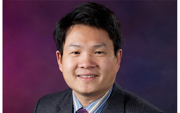 Chonggang Xu.