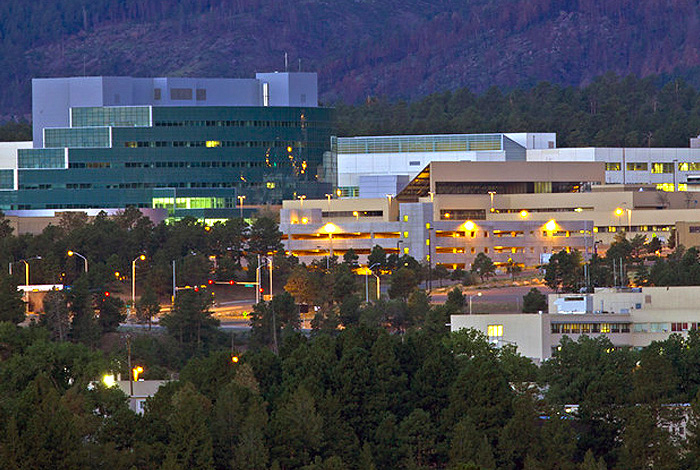 While COVID-19 dominated headlines in the science world, Los Alamos National Laboratory made its mark on 2020 with successes across the board.