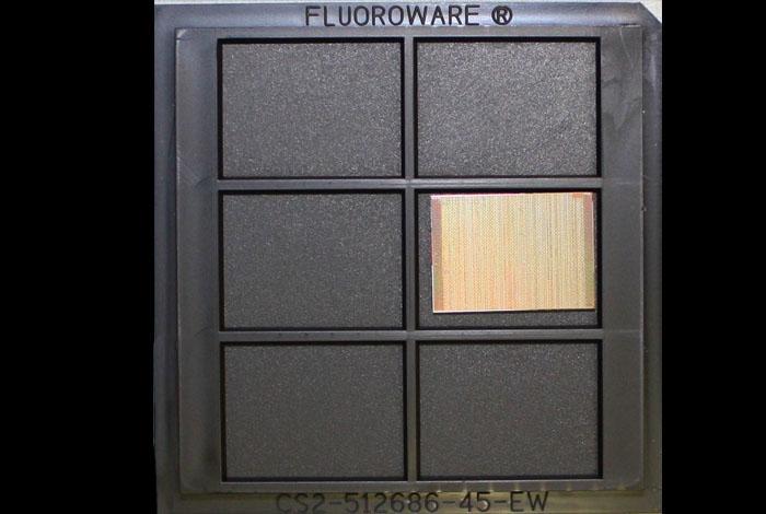 vintage Roadrunner IBM PowerXCell 8i cell chip