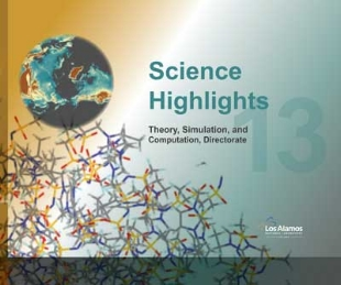 2013 Science Highlights
