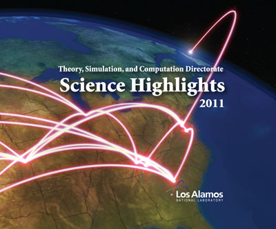 2011 Science Highlights