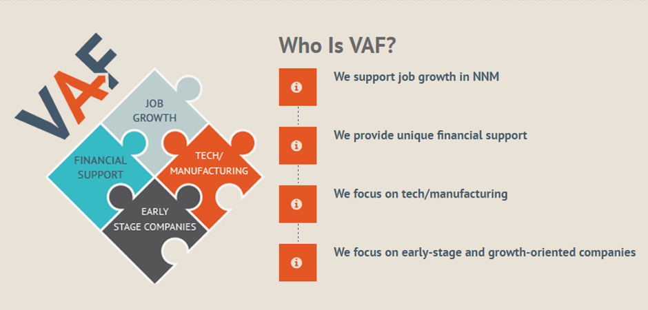 VAF call for proposals