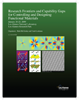 Research Frontiers and Capability Gaps for Controlling and Designing Functional Materials report cover